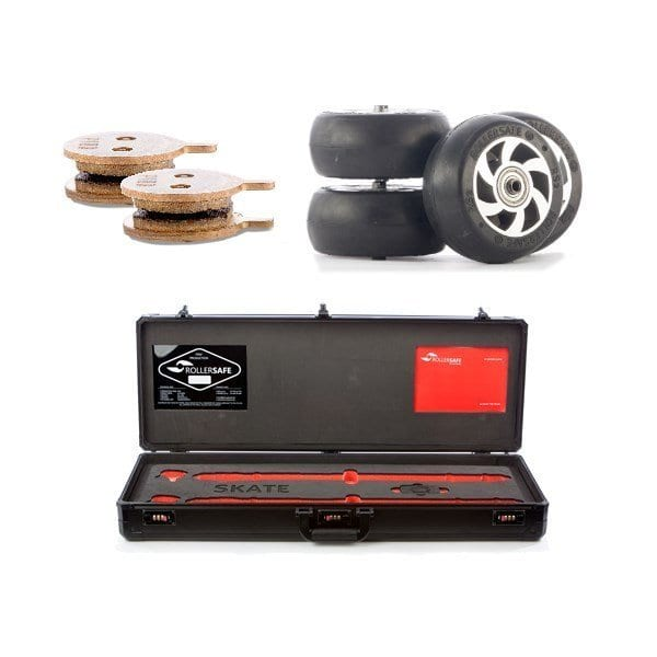 RollerSafe - compleate