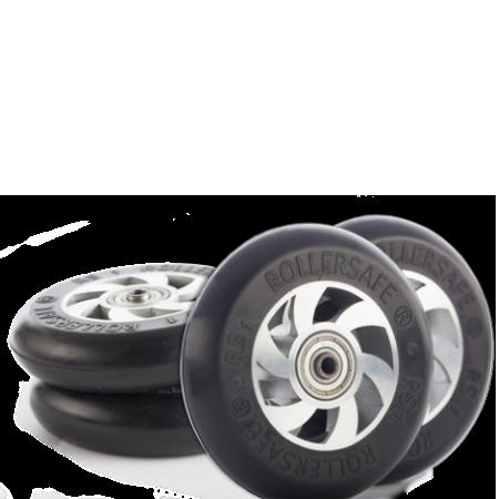 RollerSafe - 4pc Skate wheel