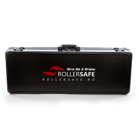 RollerSafe - Complete packages