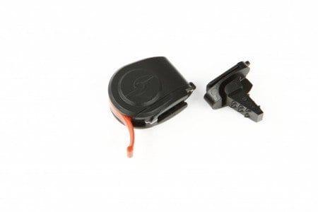 RollerSafe - brake trigger and adapter