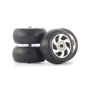 RollerSafe - 4pc Classic Wheels